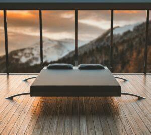 organic mattress design