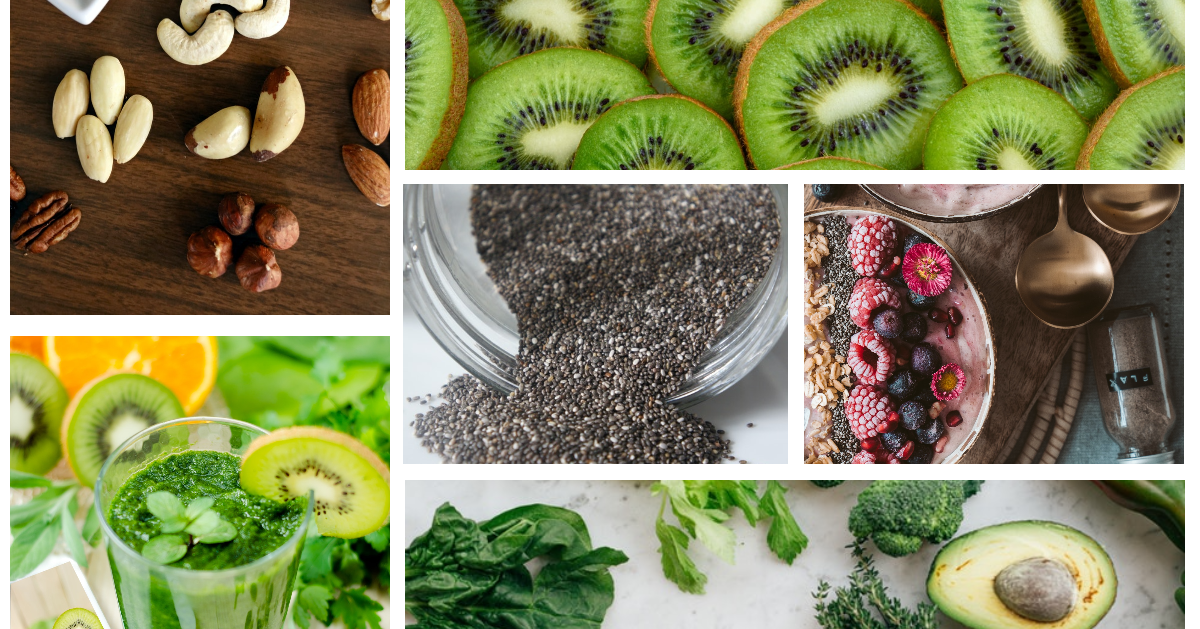 Superfood guide