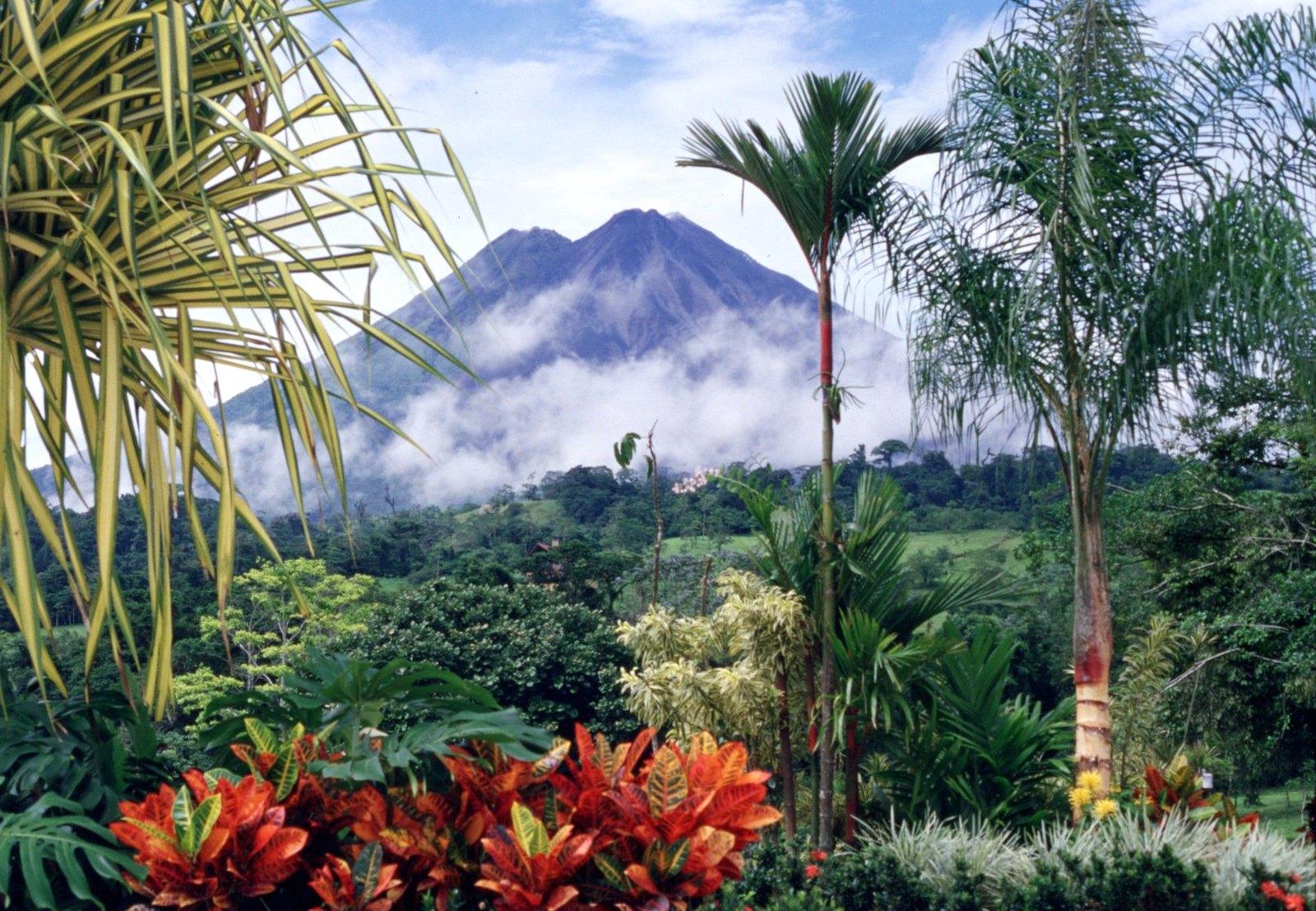 visit costa rica green